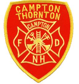 Campton-Thornton NH Fire Dept.